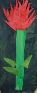 Explorations in Art: (G2,G3) American Indian Legends and Symbols (The Legend of the Indian Paintbrush (Part II)