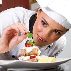 Graduação em Gastronomia: Funções, Campo de Atuação, Mercado de Trabalho e Onde Estudar