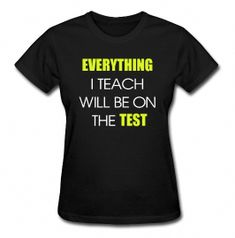 Super Ideas For Funny Test Answers Student Shirts Teacher Quotes, Teacher Humor, Math Teacher, School Teacher, Classroom Humor, Math Humor, Teaching Math, Teacher Stuff, Teaching Ideas