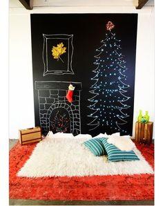 Alberi di Natale originali (E decorazioni): #ireneSclosetXmas!