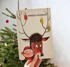 Fine Fine Books: Fred Rodrian and Werner Klemke: Hirsch Heinrich