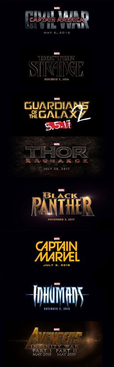 Marvel called together journalists and fans for some kind of mystery announcement on Tuesday.