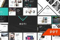 60+ Beautiful, Premium PowerPoint Presentation Templates | Design Shack