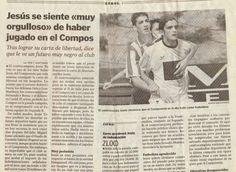 Vs Atlético de Madrid B, con Arizmendi