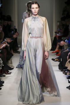 Luisa Beccaria Fall 2016 Ready-to-Wear Collection Photos - Vogue