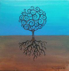Recovery Tree for Megan