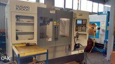 kurs CNC na maszynie na hali produkcyjnej Katowice  #kadrycnc #kurscnc #kursycnc #szkoleniacnc #miling #szkoleniecnc #frezer #obrobka #tokarz #cnc #machining
