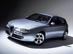 Alfa Romeo 147 wallpapers - Free pictures of Alfa Romeo 147 for your desktop. HD wallpaper for backgrounds Alfa Romeo 147 car tuning Alfa Romeo 147 and concept car Alfa Romeo 147 wallpapers. Lamborghini Miura, Ferrari F40, Maserati, Alfa Romeo 147, Alfa Romeo Giulia, Alfa Romeo Cars, Fiat 500, Mamma Mia, Car Pictures