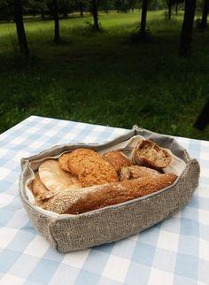 SKEBRE bread-basket