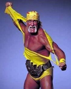 Wrestling Superstars, Wrestling Wwe, Hulk Hogan, Boys Playing, Professional Wrestling, Ufc, Big Boys, Cool Photos, Champion