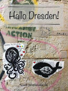 Tipps für die Stadt Dresden!