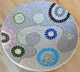 Gaudi Mozaiek - Bing Afbeeldingen
