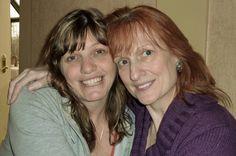 My beautiful cousin Dawn & I in 2010