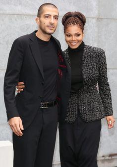 Aos 49 anos, Janet Jackson está grávida do primeiro filho