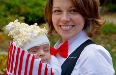 Idee deguisement Halloween pour famille