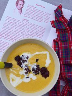 Recettes traditionnelles écossaises - Cuisine écossaise -Écosse