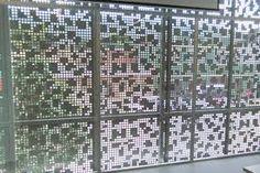 Resultado de imagen para lamina perforada decorativa
