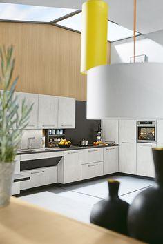 XL/GL 2036 Sherwood eiken decor zwart | GP Select | Pinterest | {Küchenstudios nrw 40}