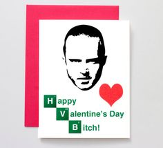 Funny+Valentine++Breaking+Bad+Jesse+Pinkman+Love+by+TurtlesSoup,+$3.85