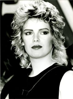 Kim Wilde 1983