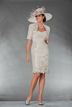 what should the mother of the bride wear to a morning wedding - Google Search