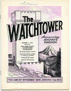 October 1963 Watchtower Jw Watchtower, Watchtower Society, Pioneer School Gifts Jw, Pioneer Gifts, Jw Pioneer, Jw Gifts, Interesting Information, Jehovah's Witnesses, Bible Scriptures