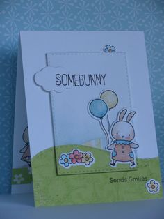 Some bunny sends you smile | Flickr - Photo Sharing!