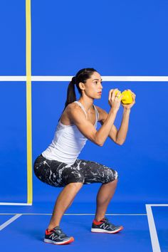 The only 10 workout moves your fitness routine needs