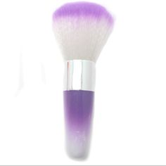 Single Makeup Brushes brushes hair synthetic highlighter Beauty BB Cream Foundation make Brushes for drawing