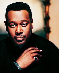 Luther Vandross - R & B Singer, Songwriter & Producer -Winner of 8 Grammy Awards. (Died July 1, 2005)