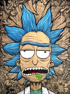 Illustrations Discover Rick and Morty Trippy Wallpaper Graffiti Wallpaper Cartoon Wallpaper Disney Wallpaper Cartoon Cartoon Cartoon Drawings Zombie Drawings Rick And Morty Drawing Rick I Morty Cartoon Wallpaper, Graffiti Wallpaper, Trippy Wallpaper, Graffiti Art, Marijuana Wallpaper, Disney Wallpaper, Cartoon Cartoon, Cartoon Kunst, Cartoon Drawings