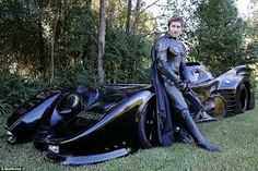 Image result for batmobile