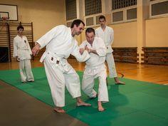 Więcej zdjęć pod adresem - http://aikido-miedzychod.pl/galeria/treningi