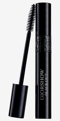 Diorshow Blackout Mascara Black