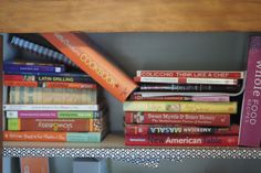 I use these cookbooks all them time... or I just Google recipes. Whatever!