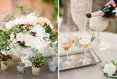 French wedding style ~ KT Merry