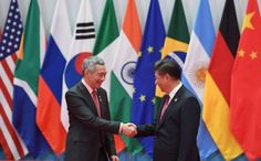 What's really making Beijing angry with Singapore?