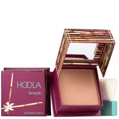 Buy benefit Hoola (8g) , luxury skincare, hair care, makeup and beauty products…