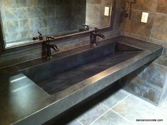 cement countertops | Concrete Countertops :: Polished Stained Concrete Fort Wayne Indiana