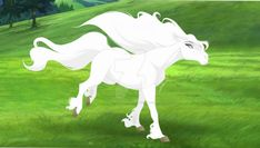 Spirit Horse Movie, Spirit The Horse, Spirit And Rain, Dark Art Drawings, Horse Drawings, Animal Drawings, Balto And Jenna, Dessin My Little Pony, Horse Animation