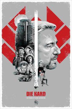 Die Hard (1988) [683 x 1024]