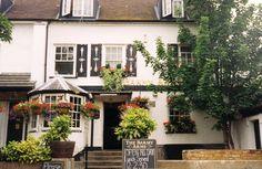 The Barmy Arms Twickenham