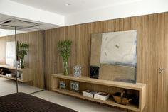 Apartamento Luz / Laclau + Borelli Arquitectos Asociados