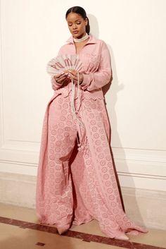 Rihanna Fenty x Puma Spring 2017 - Haus of Rihanna
