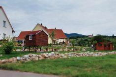 Le village de Thanvillé