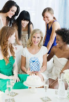 Brides.com: . You Don't Give Her a Wedding Gift. Being a bridesmaid comes with a lot of expenses and you may find yourself shelling out more money than you can afford. It's still appropriate to give the bride a gift — even if it's something small or homemade.