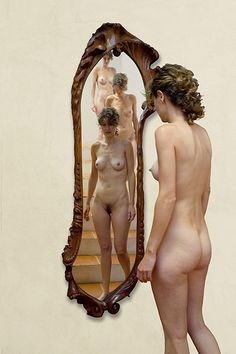 Richard Hamilton: Richard Hamilton's Descending Nude