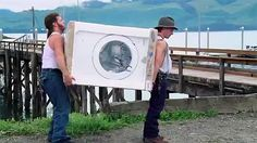 Alaskan Bush People' Recap: Dock-u-Drama - MensJournal.com
