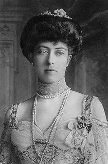 Her Royal Highness Princess Victoria of Wales (1868-1935)