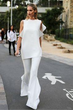 cool Best Street Style Australian Fashion Week 2016 - Image 12